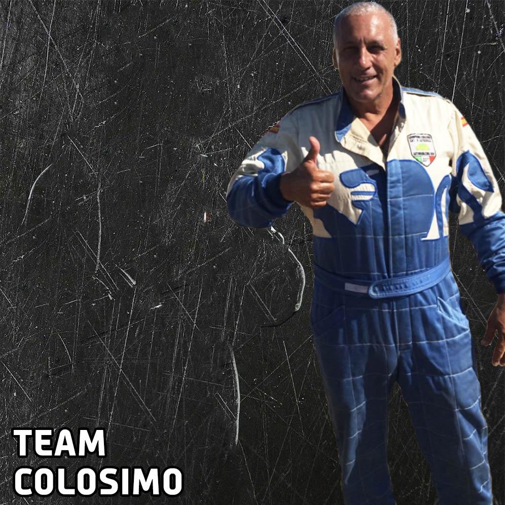 COLOSIMO Roberto