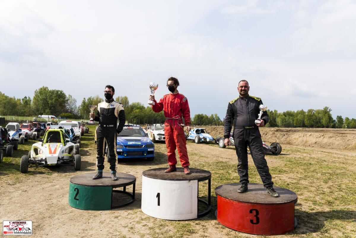 Autocross Val dEnza 1559